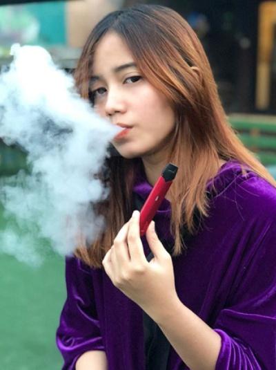 C-FLAT-MINI电子烟